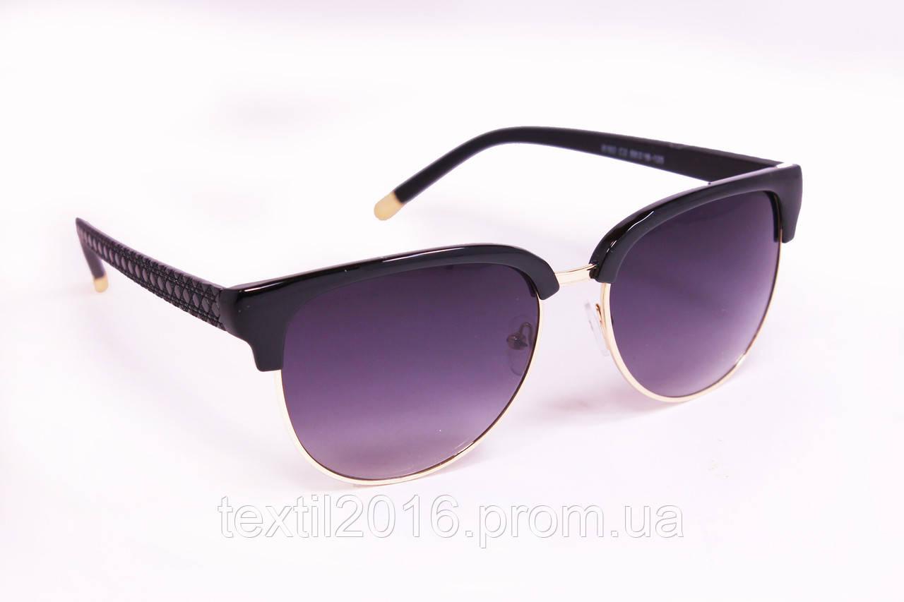 Сонцезахисні окуляри жіночі 8163-2