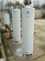 Теплоаккумулятор: 380 литров, антикоррозийная защита, герметичный корпус