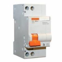 Диференциальный автомат АД63 2П 25A З 300МА Schneider Electric