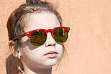Дитячі окуляри clabmaster 8482-5, фото 6