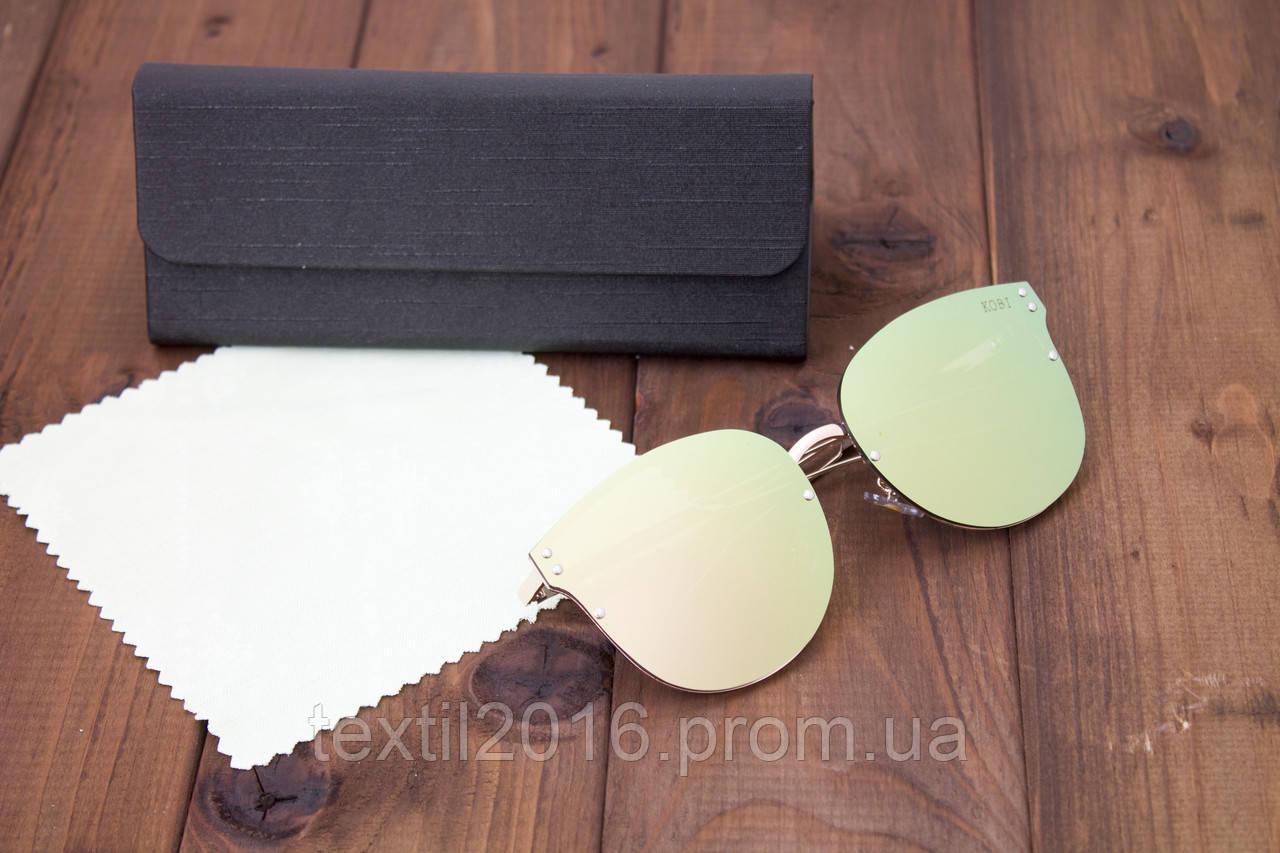 Сонцезахисні окуляри жіночі f17049-3