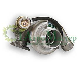 Турбокомпрессор ТКР-С15-505-08 (Д-245.30Е3) МАЗ