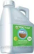 Селективный гербицид «Агростар»