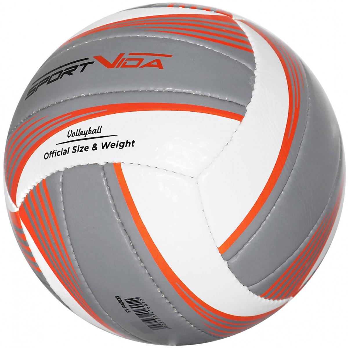 М'яч волейбольний SportVida SV-PA0033 Size 5
