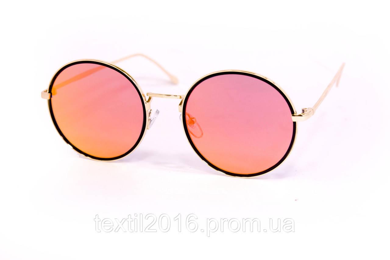 Круглі окуляри 8325-4