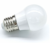 Світлодіодна лампа 3Вт G45 кулька E27 4000K LM3021