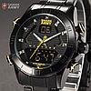 Часы в стиле милитари Shark Army SA5671