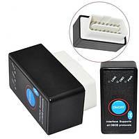 Автосканер Epitek ELM327 v1.5 Bluetooth на 2 плати
