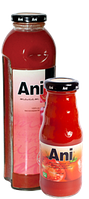 Сок Ani томатный 0,25л