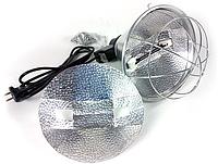 Брудер 275 Вт со сменным рефлектором и переключателем