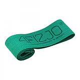 Резинка для фитнеса и спорта тканевая 4FIZJO Flex Band 5 шт 1-29 кг 4FJ0155, фото 7