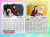 Календари с фотографиями на заказ