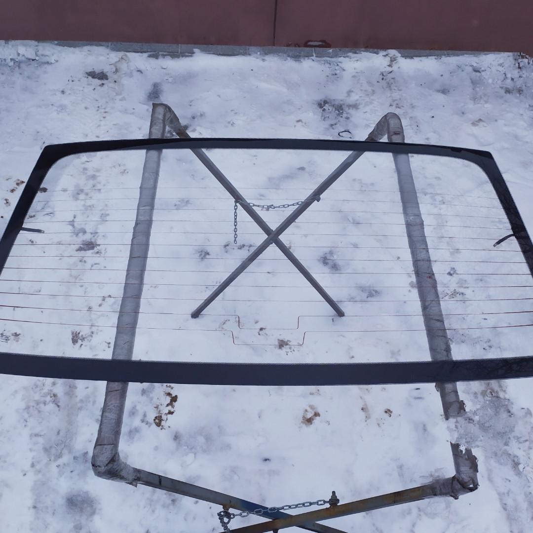 Заднее стекло для Dacia (Дачия)/Renault (Рено) Logan (04-12)
