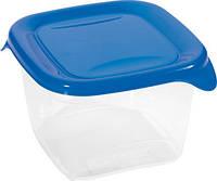 Емкость для продуктов пластиковая Fresh&Go 0,45 л 105Х105Х70 мм Curver CR-00558
