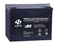Аккумуляторная батарея MPL110-12/B6