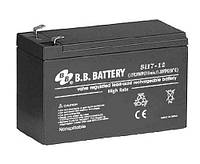 Аккумуляторная батарея BPX7-12