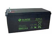 Аккумуляторная батарея BС 100-12 FR