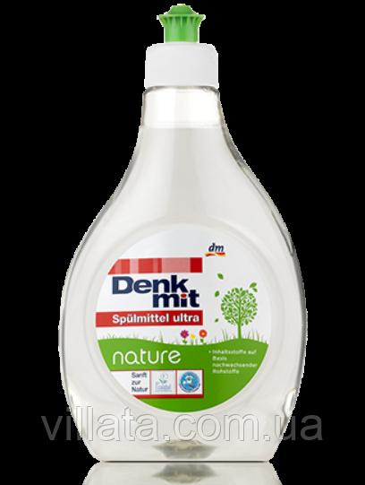 Органическое моющее средство для посуды Denkmit 500 ml