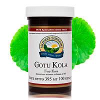 Gotu Kola/ Готу Кола • Улучшение памяти, потенции