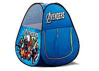 Палатка детская  в сумке размер 70*90 см