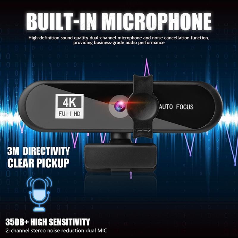 Камера FULL HD 480P