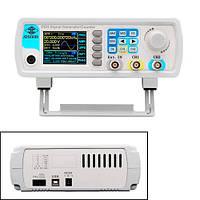 Двоканальний генератор сигналів DDS FeelTech FY6600-60M 60МГц