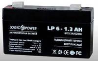 Аккумулятор LP 6-1.3AH