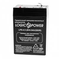 Аккумулятор для бесперебойного источника питания  LP 6-4.5AH