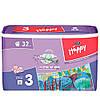 "Bella baby Happy Midi ""3"" Детские подгузники (5-9 кг) 32 шт"