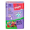 """Bella baby Happy Maxi """"4"""" Детские подгузники (8-18 кг) 70 шт"""