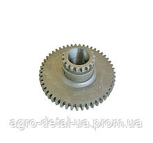 Шестерня СШ 24.37.197-А привода BOM колесного трактора Т 16,СШ 2540