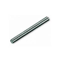 Шпилька Резьбовая Строительная М10*100мм 5.8 ЦБ DIN976