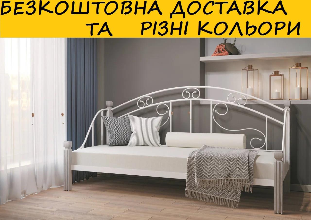"""Ліжко-диван, тапчан """"Орфей"""". Колір та розміри можливо змінювати"""