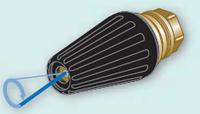 Грязевая ротационная форсунка   ST 458