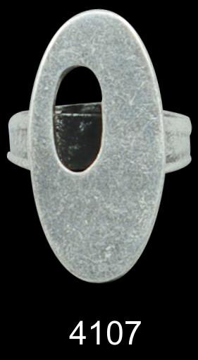 Кольцо 4107