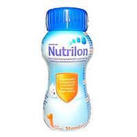 Nutricia Nutrilon 1 (ЗГМ) Молочная смесь 70 мл