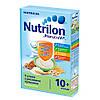 Nutrilon «4 злака с рисовыми шариками» Каша молочная 225 г