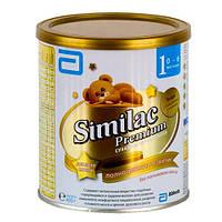 Similac Премиум 1 Сухая молочная смесь 400 г