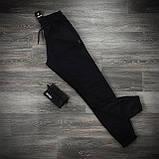 Мужские трикотажные штаны Intruder, трикотажные спортивные штаны, фото 3