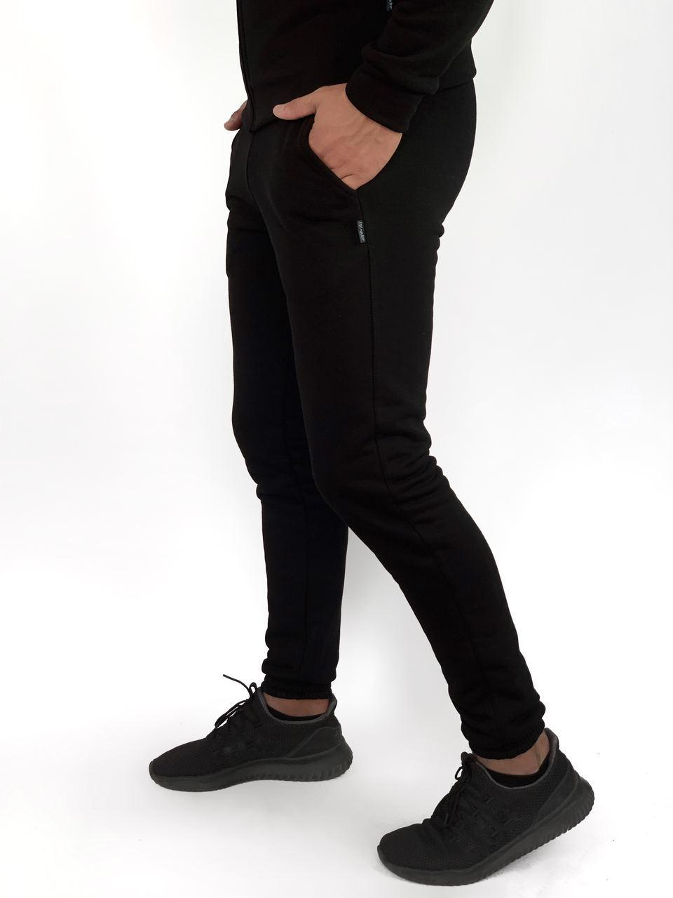 Мужские трикотажные штаны Intruder, трикотажные спортивные штаны