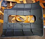 Окуляр фары MERCEDES ATEGO 1 2 накладка фары МЕРСЕДЕС АТЕГО 47.5см, фото 3