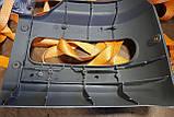 Окуляр фары MERCEDES ATEGO 1 2 накладка фары МЕРСЕДЕС АТЕГО 47.5см, фото 4