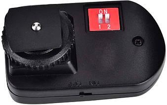 Комплект 4-х канального радиосинхронизатора WANSEN AC-04, фото 3