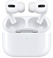 Беспроводные наушники Apple AirPods PRO Bluetooth 5.0 гарнитура с кейсом для зарядки