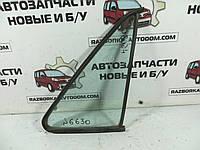 Стекло передней левой двери (форточка  / глухое) VW Golf 1 (1974-1983)    ОЕ:171 845 261 A