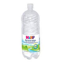 HiPP Детская вода питьевая 1,5 л