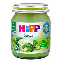 HiPP «Брокколи» Овощное пюре 125 г