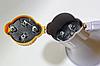 Мощный Громкоговоритель (рупор) мегафон HW-8C Лучшая цена!, фото 7