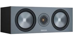 Центральний канал Monitor Audio Bronze C150