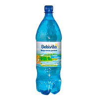 Bebivita Детская вода питьевая 1,5 л